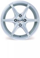 Литые диски КМ 223 R13 5,5J ET:28 PCD 4x100 S