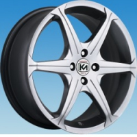 Литые диски КМ 223 R13 5,5J ET:28 PCD 4x100 HB