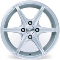 Литые диски КМ 224 R14 6,0J ET:35 PCD 4x108 S