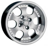 Литые диски КМ 508 R13 5,5J ET:5 PCD 4x98 BD