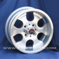 Литые диски КМ 508 R13 5,5J ET:5 PCD 4x98 SD