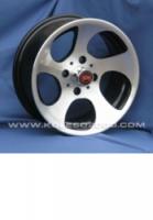 Литые диски КМ 510 R13 5,5J ET:10 PCD 4x98 BD