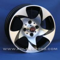 Литые диски КМ 592 R13 5,5J ET:8 PCD 4x98 BD