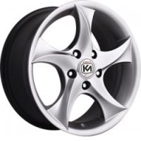 Литые диски КМ 445 R15 6,5J ET:37 PCD 5x112 HB