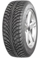 Шины GoodYear 225/55/17 Ultra Grip Extreme XL (шип) 101T