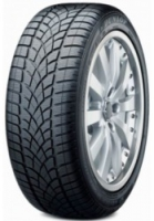 Шины DUNLOP 265/40/20 SP Winter Sport 3D XL 104V